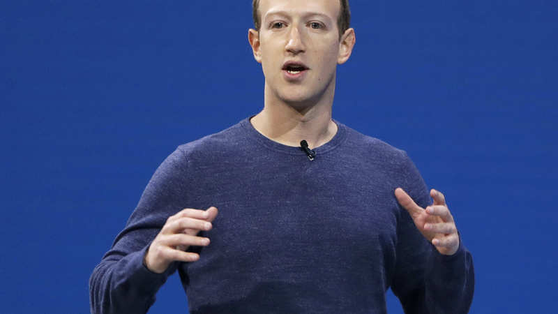 India drives us to roll out WhatsApp Pay globally: Mark Zuckerberg