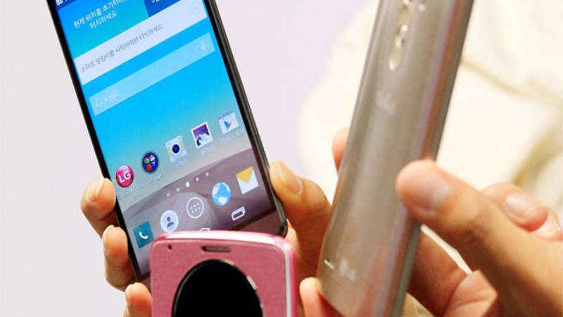 Choose the right power bank for your phone - The Economic Times