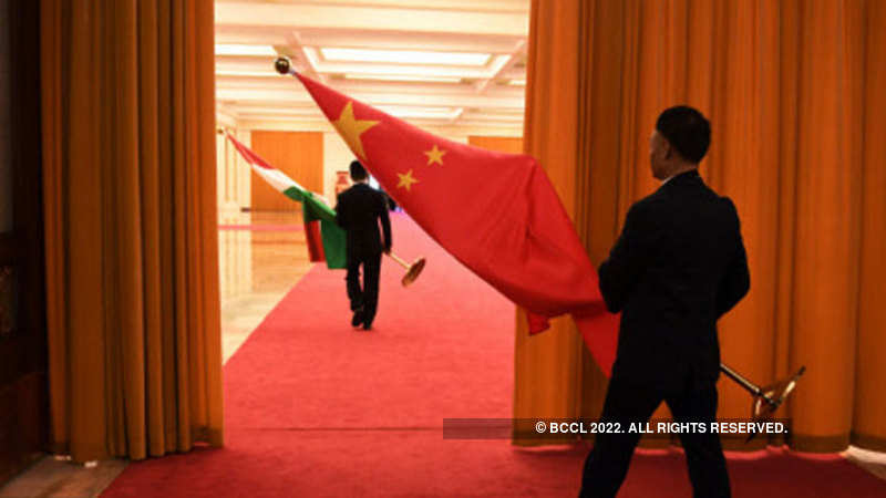 China: Everyone will be in Beijing for China's OBOR meet
