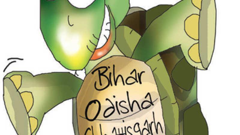 Lessons in good governance from former 'Bimaru' states Bihar