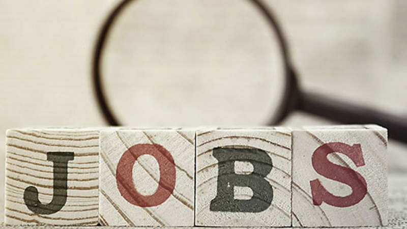 layoffs: Delhi government's online portal to help job seekers - The