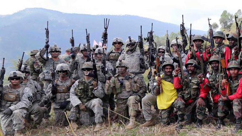 Indo-US military exercise Yudh Abhyas a great success: Army - The