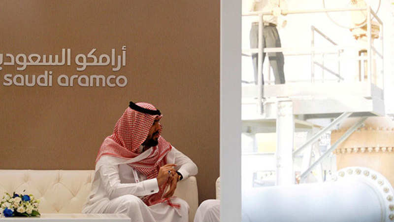 Saudi Aramco's valuation could be cut drastically and