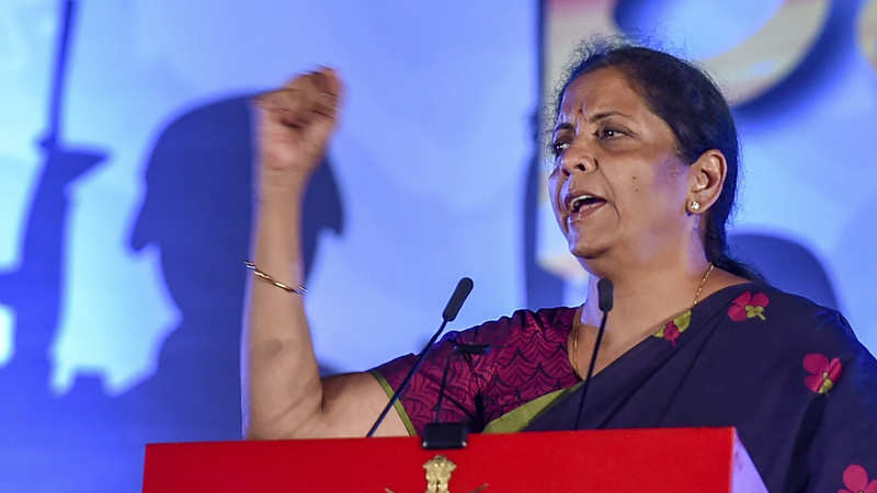 Finance ministry takes steps to up credit to key sectors