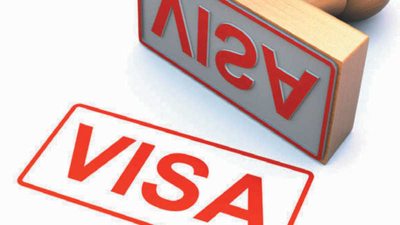 Kuwait stops issuing visas to Indian domestic workers - The Economic