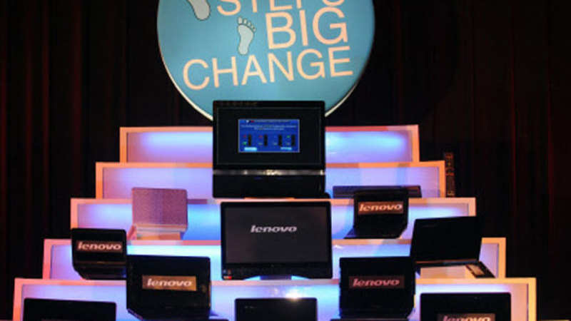 Lenovo plans to open company-owned stores in India - The
