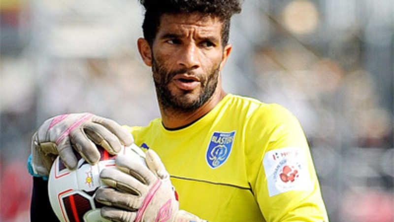 Image result for david james in isl