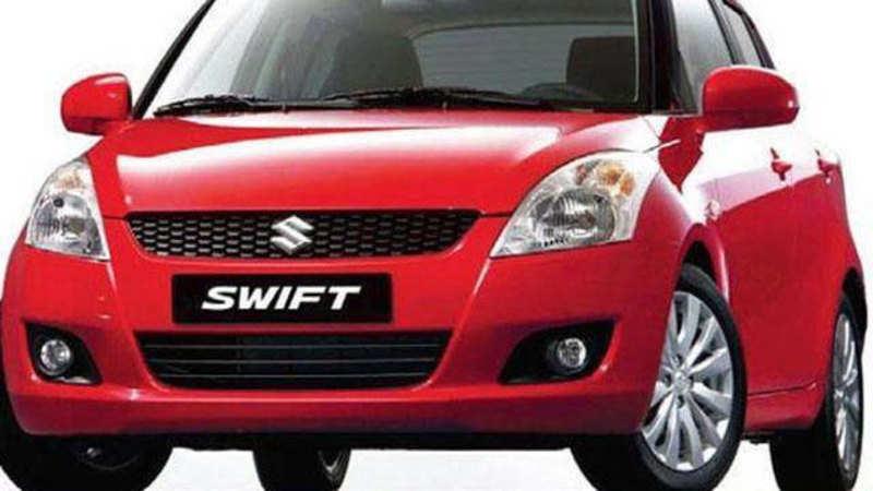 Maruti Suzuki India Limited Maruti Swift Beats Alto As Best Selling