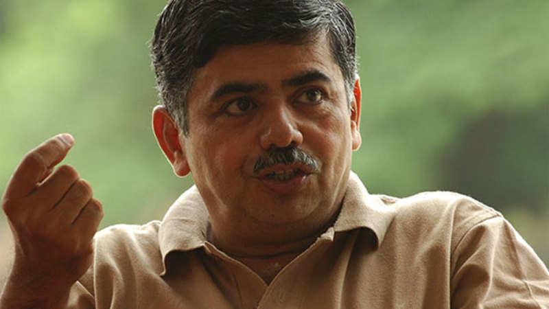 GST will not affect companies like Titan: Bhaskar Bhat, MD, Titan