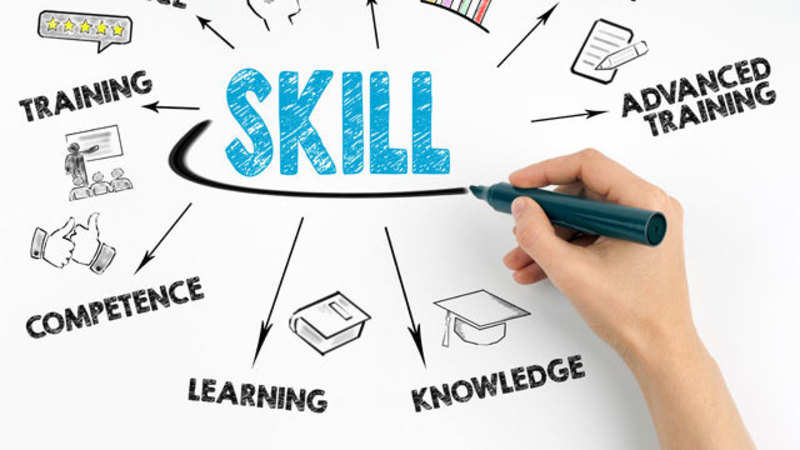 In the world of digitalisation, these 10 new skills will help you to