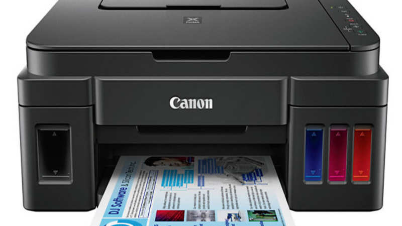 How To Check Ink Level In Epson L380 Printer