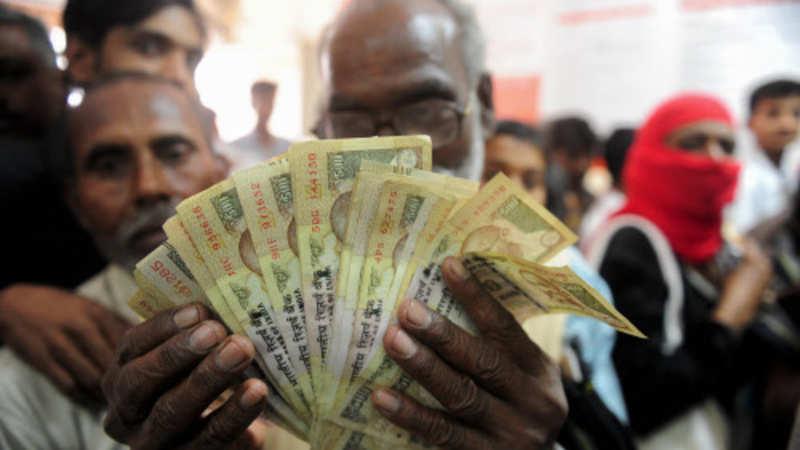 RBI | Demonetised Notes: 99 30% of demonetised money back in the
