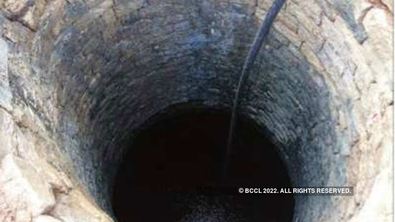 Agrarian crisis: Borewell and free power ruin Tamil Nadu