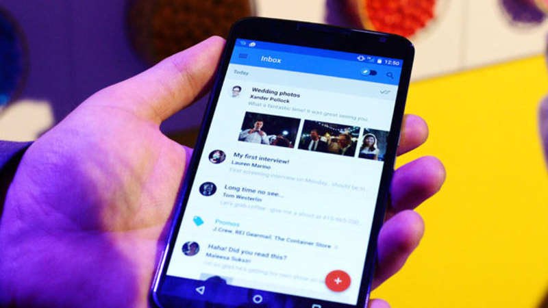 Google unveils public transport app for Delhi - The Economic Times