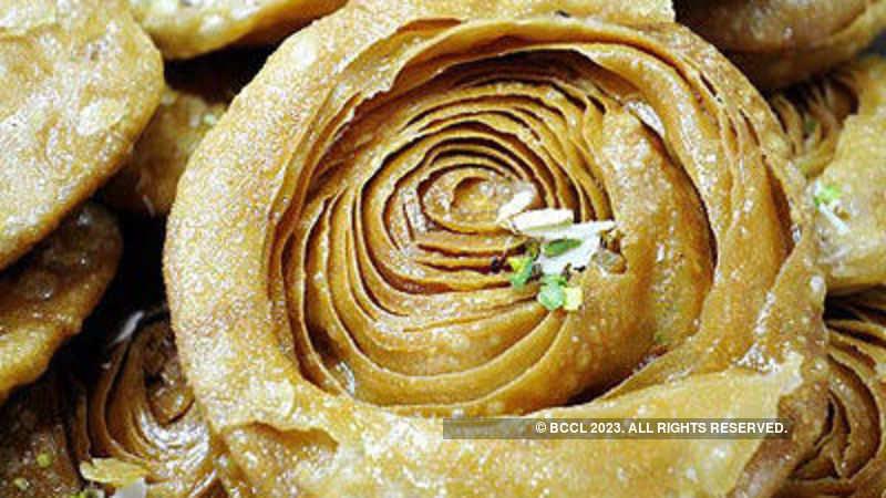 Bengal's sweetmeat makers such as KC Das, Balaram Mullick open
