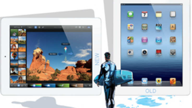 7 reasons to hang on to your old iPad - The Economic Times