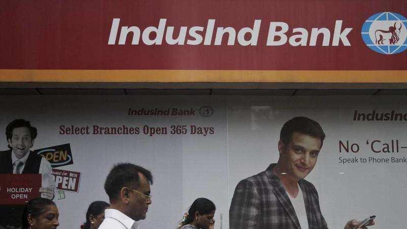 IndusInd Bank Q1 results highlights: IndusInd Q1 key takeaways