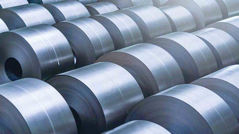 Steel manufacturing company in india