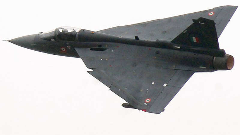 Tejas, the fighter aircraft born of 32 years of labour - The