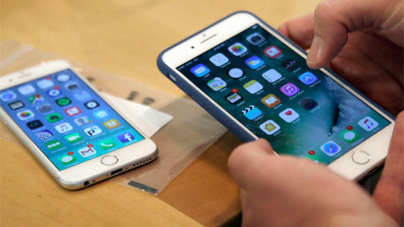 4eba14a6c443bd GST impact: Apple cuts prices of all iPhone models in India by up to 7.5