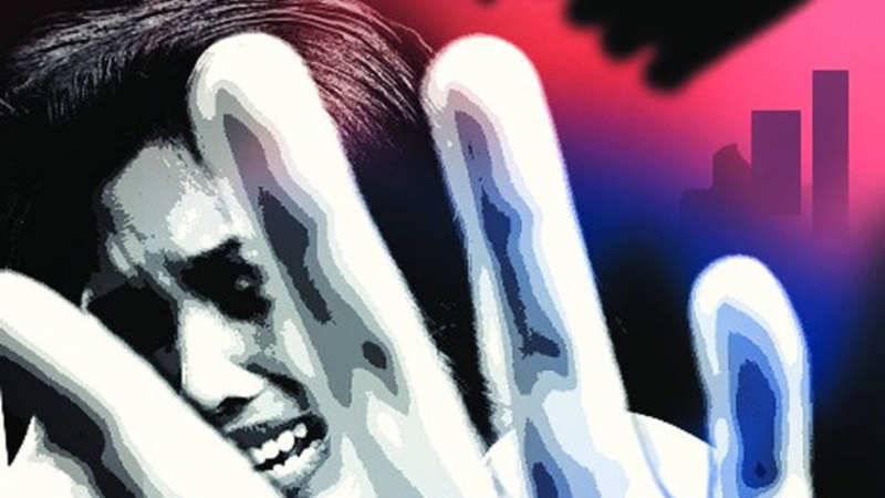 91% of molestation & sexual harassment cases filed in past 3
