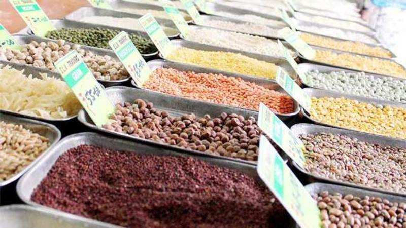 Government creates pulses buffer stock of 10 lakh tonnes so far