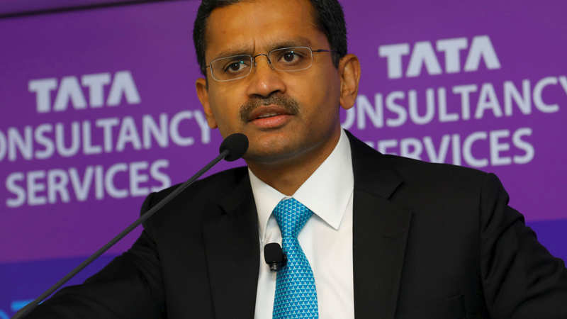 Strong growth to continue: Rajesh Gopinathan, CEO, TCS