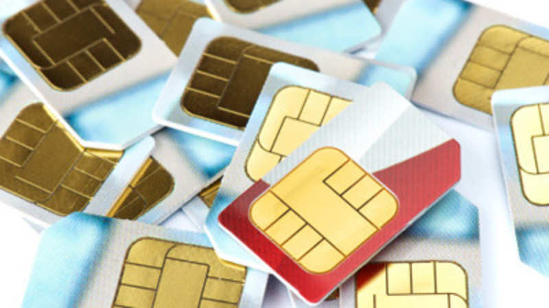 Morpho to supply SIM cards to Telenor in India - The