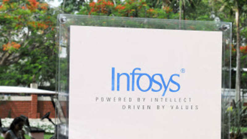 Infosys: Train at Udacity before you join Infosys ranks - The