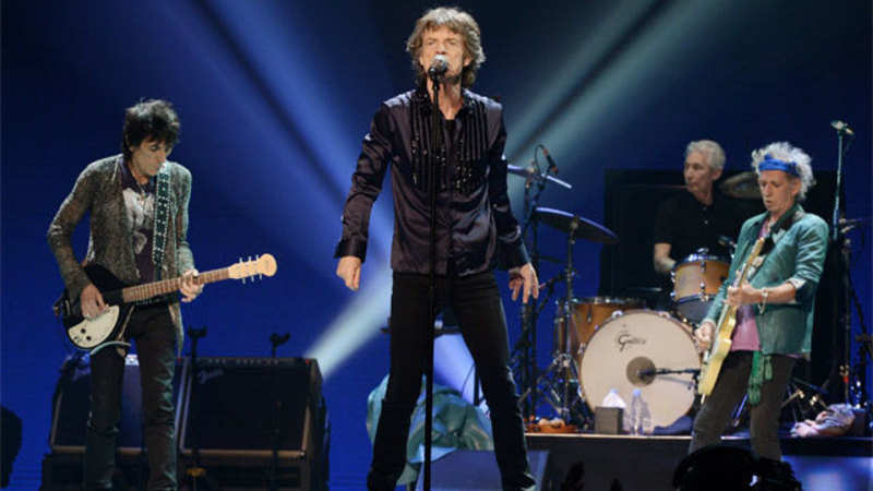 huge selection of fda90 f937c They are back! Rolling Stones announce new album after a ...