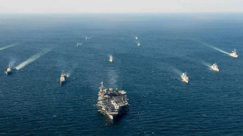US Navy to have 60% surface ships in Indo-Asia Pacific