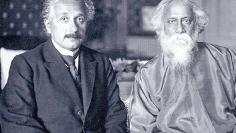 How Albert Einstein engaged with India & why some Indian