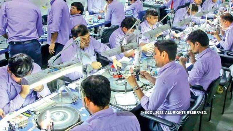 Diamond industry: What is really going on behind Surat's high-tech