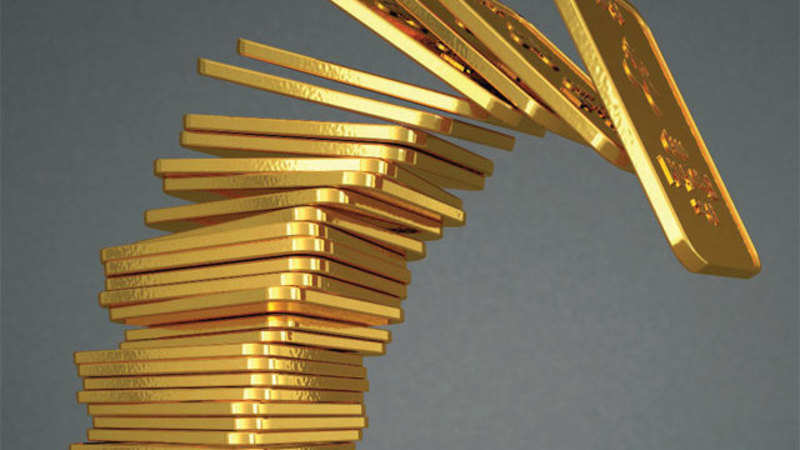 Don T Rush To Gold Yet Prices May Drop Further The