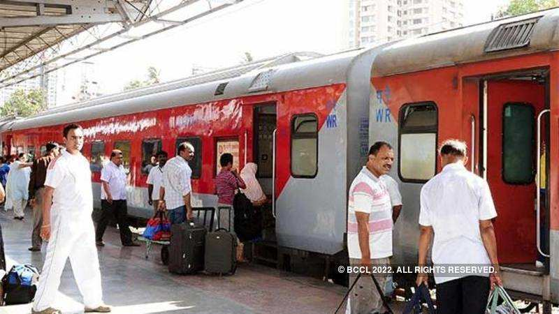 Indian Railways: Travelling in a train? Just tweet your complaint
