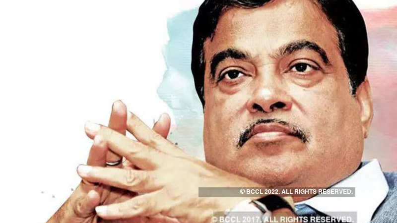 IMO Council: Gadkari makes a case for India's re-election to