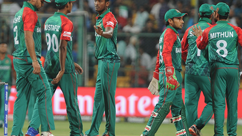 Sony Pictures bags broadcast rights for Bangladesh T20