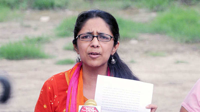 swati maliwal: DCW Swati Maliwal chief recommends regular inspection