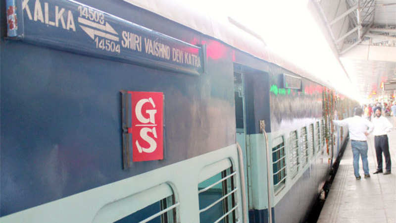 Half-tickets will not get kids own berths, but help Railways earn Rs
