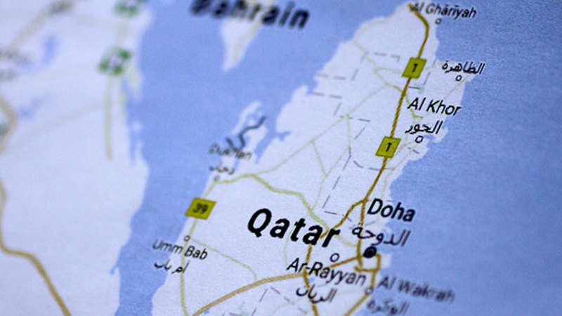 Qatar: Saudi-Qatar crisis: It's business as usual for Opec and oil