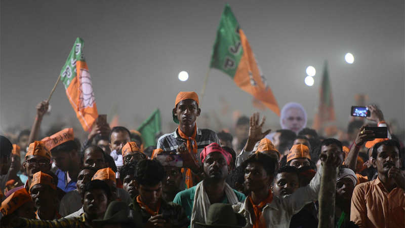 BJD, BJP dismiss exit poll predictions for nation and Odisha