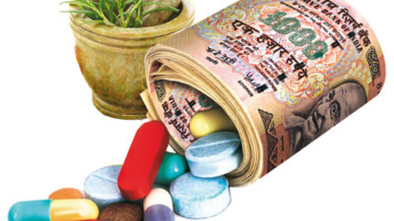How ayurvedic & allopathic medicine business is adding Rs 300 crore