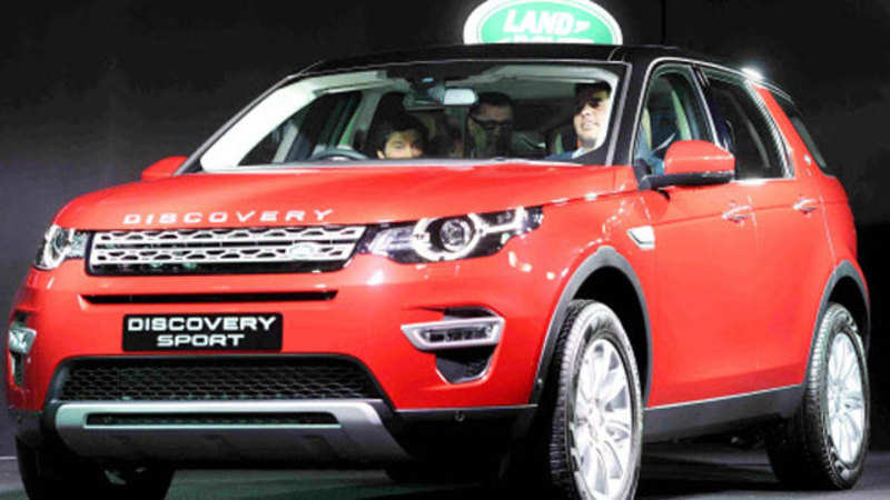 Calculus Recovery In China New Models May Help Tata Motors The