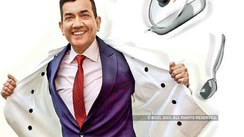 Khana Khazana: How chef Sanjeev Kapoor built a business empire that