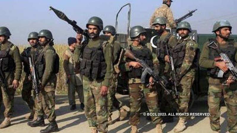 Pakistan army, ISI pushing Sindh towards civil war: Altaf