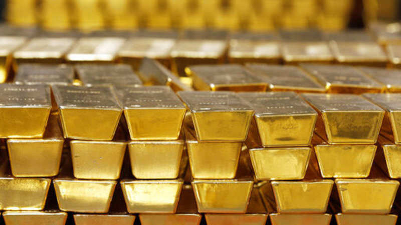 Gold Rate Today Futures Climb On Raised Spot Demand