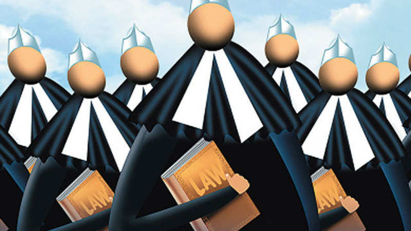 Domestic law firms see movement of key partners - The Economic Times