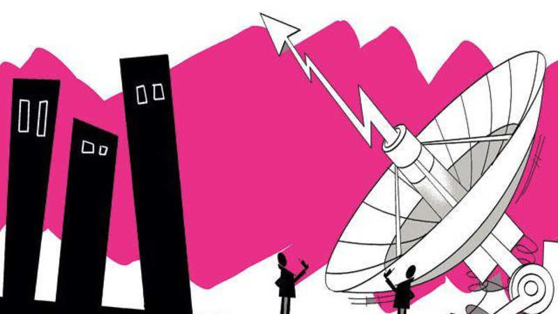Proposed merger with Videocon D2H makes Dish TV stock