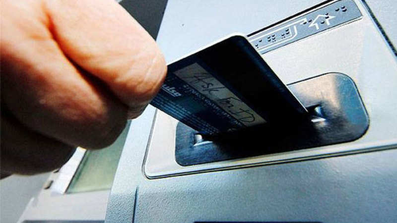 9 useful services provided by the ATM - The Economic Times