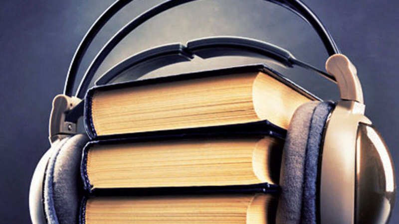 Here's all you need to know about Audiobooks - The Economic